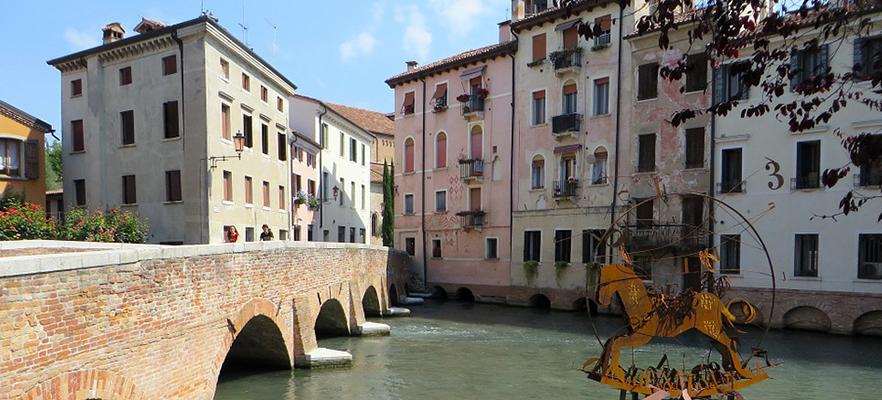 Vittorio Veneto - Conegliano - Treviso