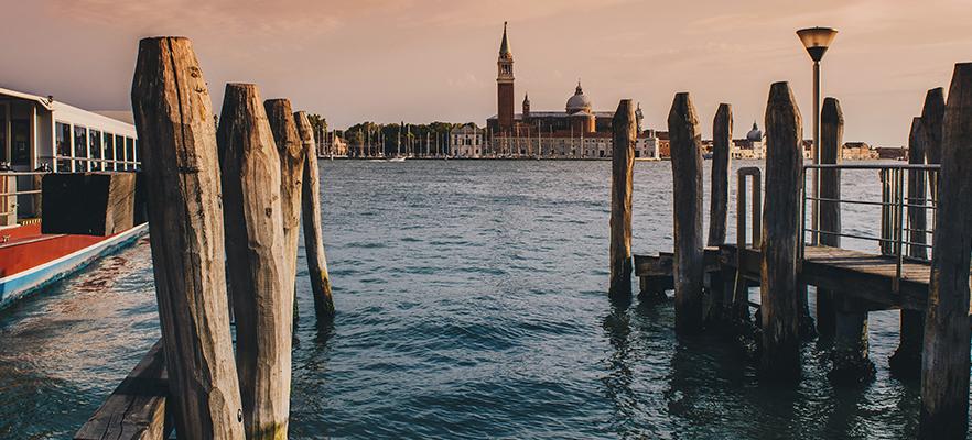 Gourmet Cruising in Venice Lagoon