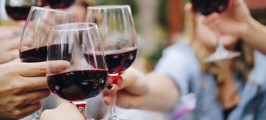 Veneto's local wine tour
