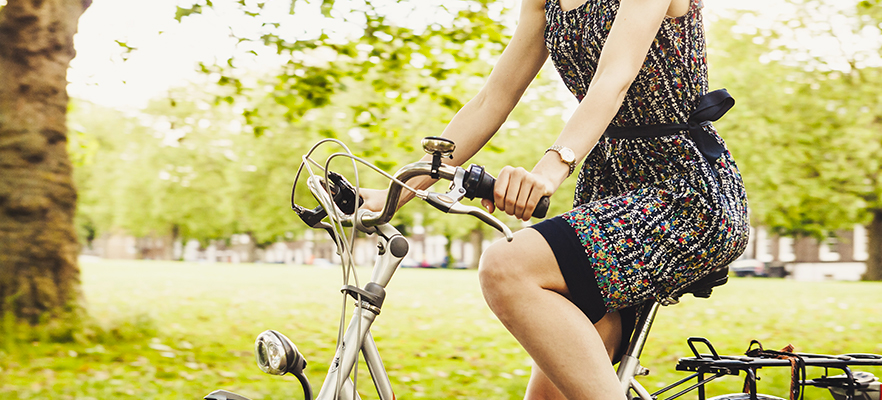 Vintage Bike Tour